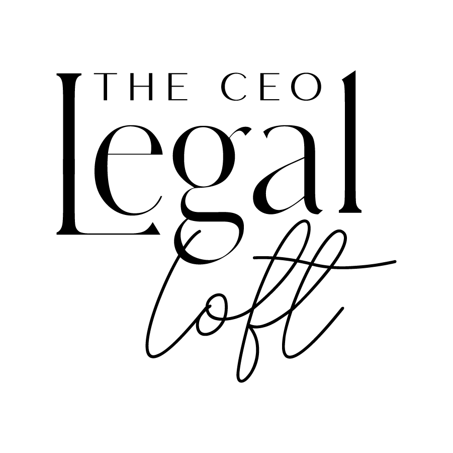 The CEO Legal Loft